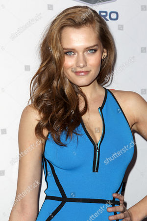 Editorial image of Sports Illustrated Swimsuit Issue Celebration, New York, America - 10 Feb 2015