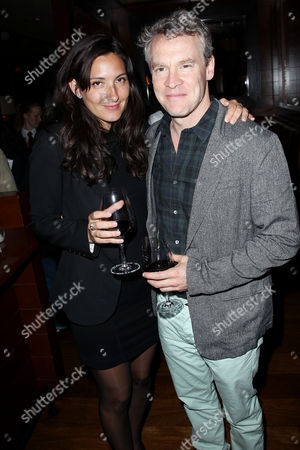 Editorial image of 'The Newsroom' TV programme screening and after party, New York, America - 18 Jun 2012