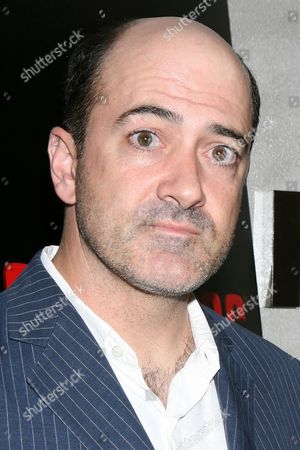 Editorial photo of 'The Sopranos' series finale special screening, New York, America - 10 Jun 2007