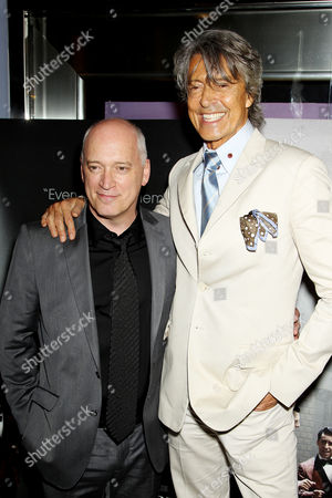 Donnie Kehr and Tommy Tune