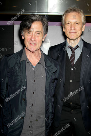 Roger Rees and guest
