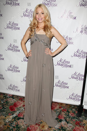 Editorial image of Opening Night of the Broadway Revival of 'A Little Night Music' After Party, New York, America - 13 Dec 2009