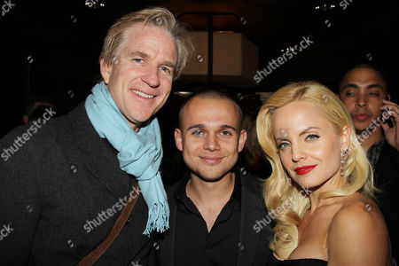 Editorial picture of 'Hemingways Garden of Eden' Special Screening After Party, New York, America