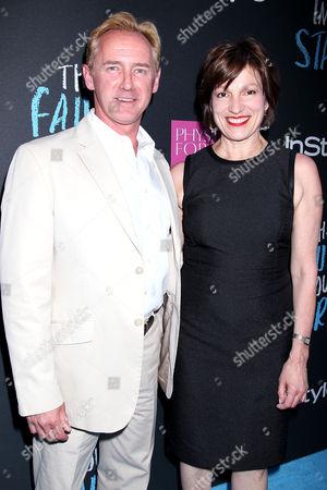 David Whelan and Milicia Govich