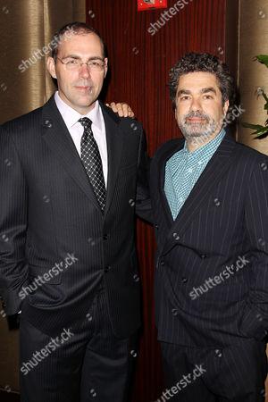 Hank Brennan and Joe Berlinger (Director; Whitey)