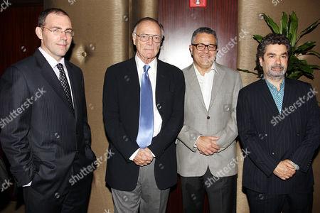 Editorial photo of 'Whitey: United States of America v. James J. Bulger' documentary screening, New York, America - 17 Jun 2014
