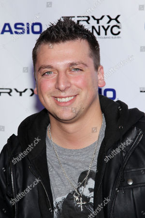 Chris Manzo