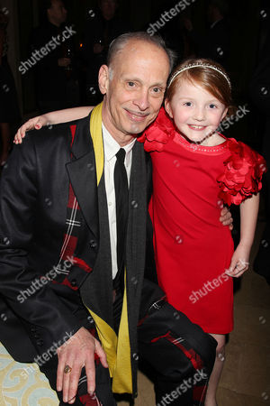 Editorial picture of 'Mildred Pierce' TV Mini-Series Premiere After Party, New York, America - 21 Mar 2011