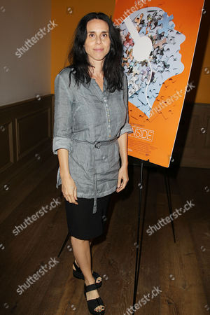 Editorial picture of 'Alive Inside' film screening, After Party, New York, America - 16 Jul 2014