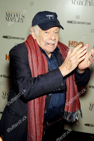 Stock Picture of Jerry Stiller