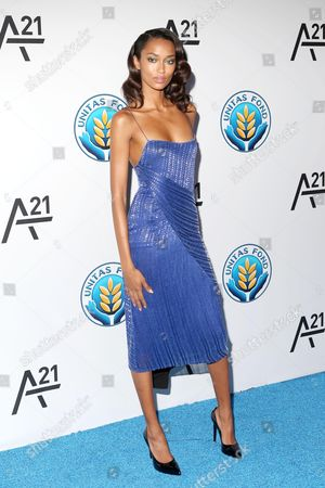 Stock Image of Anais Mali