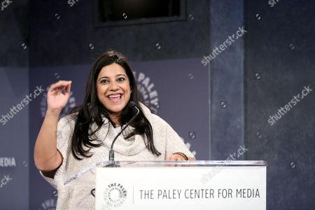 Reshma Saujani (Moderator)
