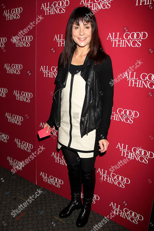 Editorial picture of 'All Good Things' film premiere, New York, America - 01 Dec 2010