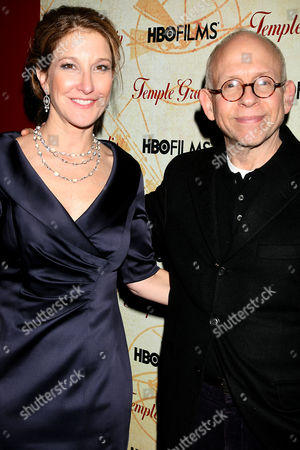 Emily Gerson Saines ( Producer ) and Bob Balaban