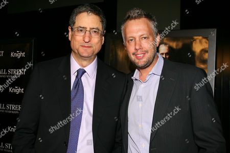 Tom Rothman and Eric Kopeloff