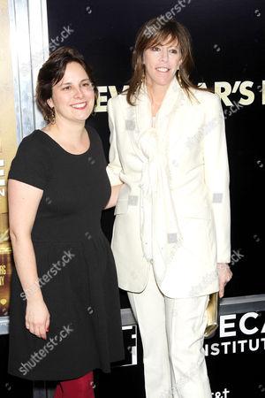 Beth Janson and Jane Rosenthal