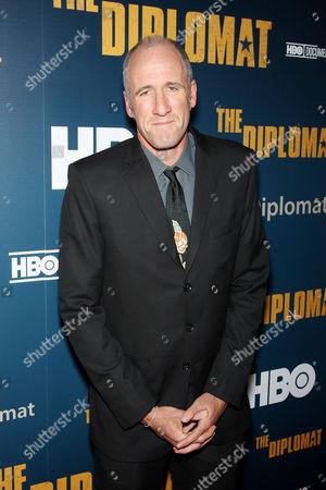 David Holbrooke (Director)