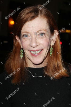 Stock Picture of Susan Orlean