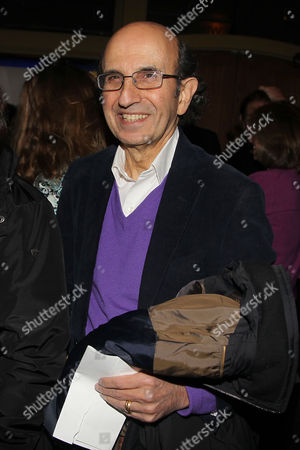 Stock Picture of Joel Klein