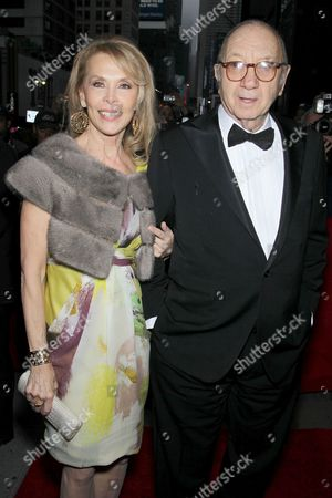 Elaine Joyce, Neil Simon