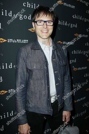Editorial photo of 'Child Of God' film premiere, New York, America - 30 Jul 2014