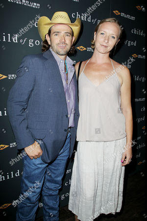 Jason Owen and Christina Alexandra Voros ((Director of Photography)
