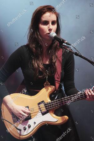 Stock Photo of Secret Someones - Lelia Broussard