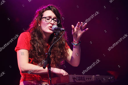 Stock Picture of Secret Someones - Hannah Winkler
