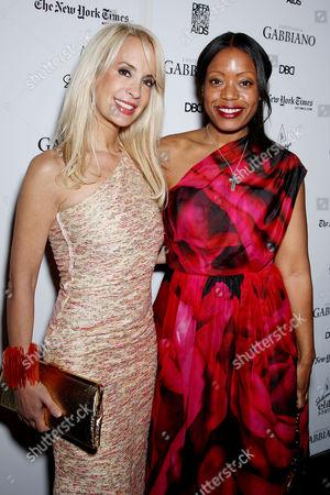 Tracy Stern (Designer), Tracy Reese (Designer)