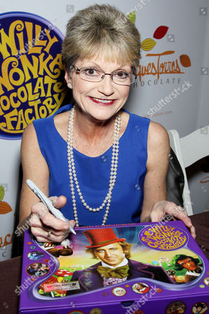 Stock Image of Denise Nickerson