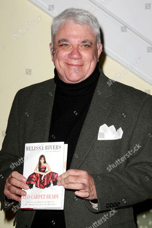 Editorial picture of Melissa Rivers 'Red Carpet Ready' Book Launch Party, New York, America - 02 Feb 2010