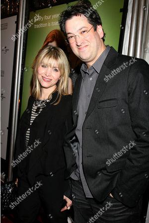 Deborah Kaplan and Harry Elfont (writers)