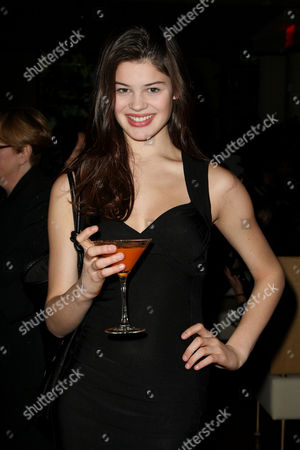 Editorial image of 'Serious Moonlight' Film Premiere After Party, New York, America - 03 Dec 2009