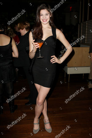 Editorial picture of 'Serious Moonlight' Film Premiere After Party, New York, America - 03 Dec 2009