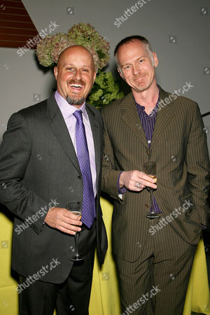 Directors Tim Van Patten and Alan Taylor