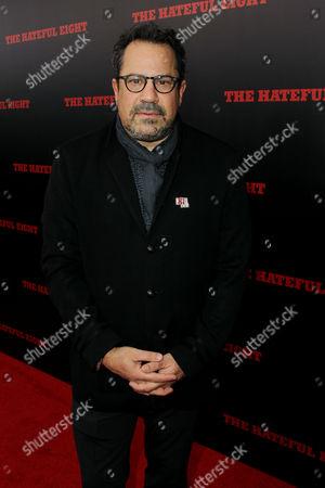 Stock Photo of Richard N. Gladstein (Producer)