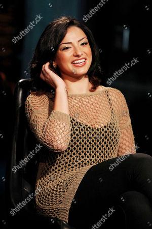 Stock Picture of Juliya Chernetsky
