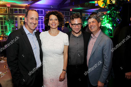 Guest, Donna Langley, Josh Goldstine