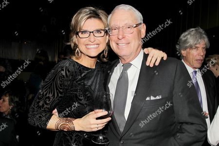 Ashleigh Banfield and Henry S. Schleiff
