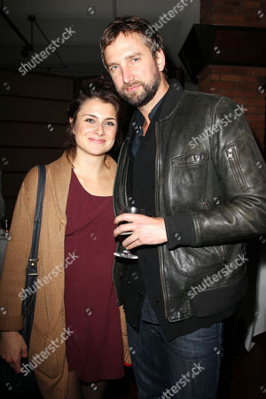 Editorial picture of 'The Broken Circle Breakdown' film screening, after party, New York, America - 30 Oct 2013