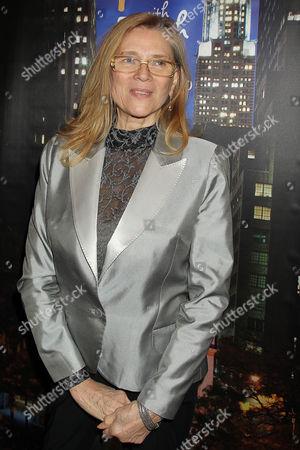 Stock Photo of Annie Miller