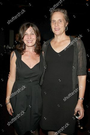 Editorial photo of A Benefit Celebration After Party for The Innocence Project in Honor of the film 'Conviction', New York, America - 13 Oct 2010