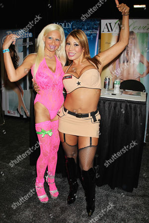 Editorial photo of EXXXOTICA New Jersey Love and Sex Festival, America - 04 Oct 2013