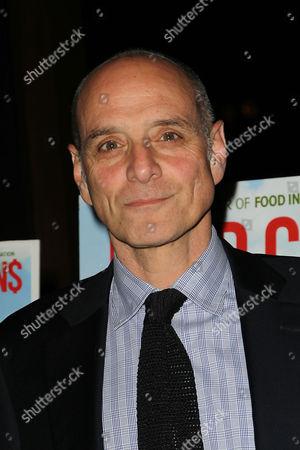 Eric Schlosser (Author)