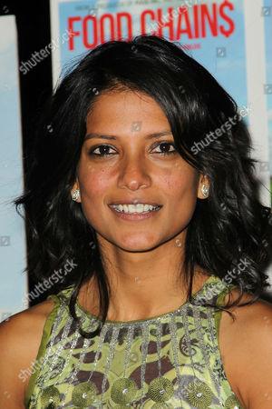 Smriti Keshari (Producer)