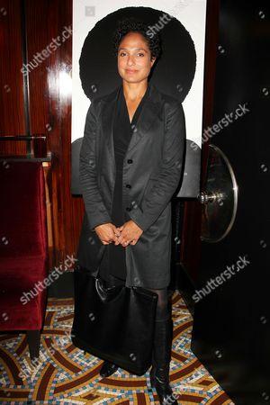 Shola Lynch (Director)