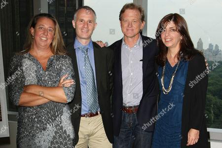 Editorial picture of 'Mann v. Ford' film screening, New York, America - 11 Jul 2011