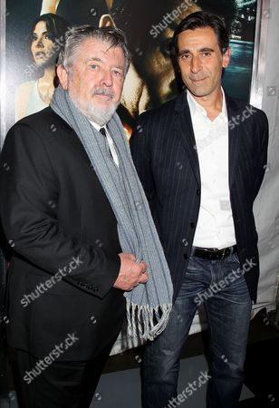 Editorial picture of 'Bullet to the Head' film premiere, New York, America - 29 Jan 2013