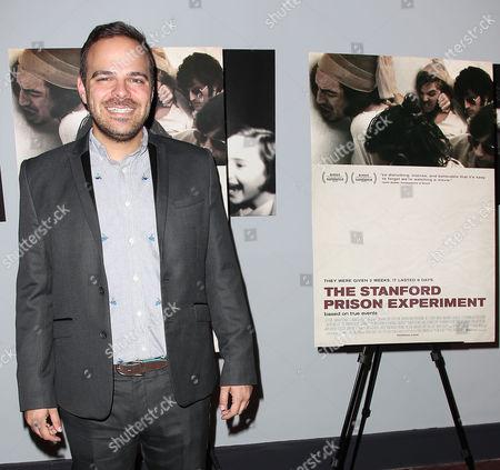 Kyle Patrick Alvarez (Director)