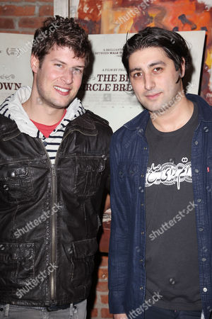 Max Lugavere and Nari Marimanhamad